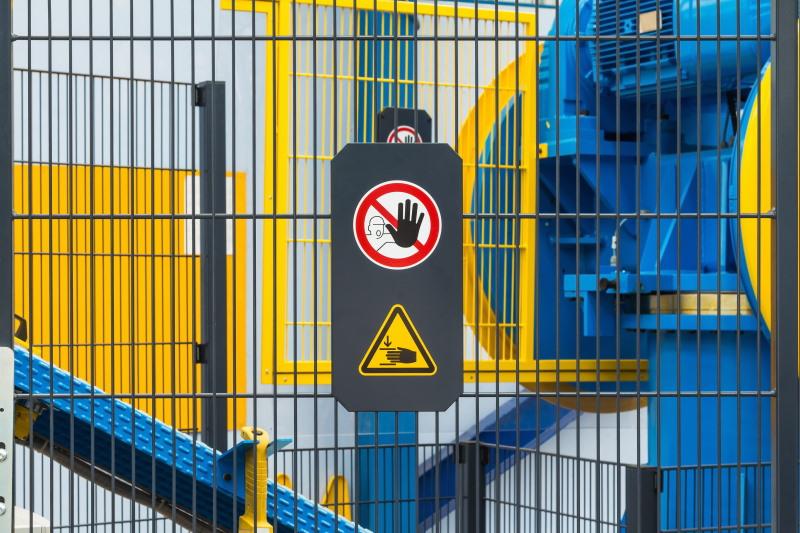 machine-safety